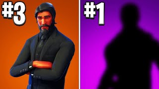 10 Fortnite Skins you should ALWAYS Thirst...