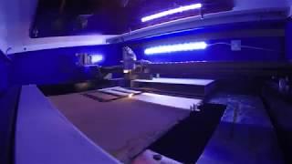 K40 Laser Upgrade