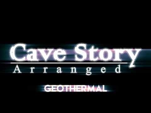 Cave Story Arranged - Geothermal
