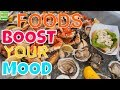 MOOD BOOSTING The Best Foods To Boost Your Mood