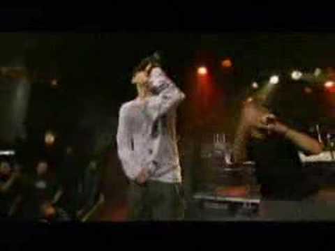 Collision Course - Jay-Z Linkin Park
