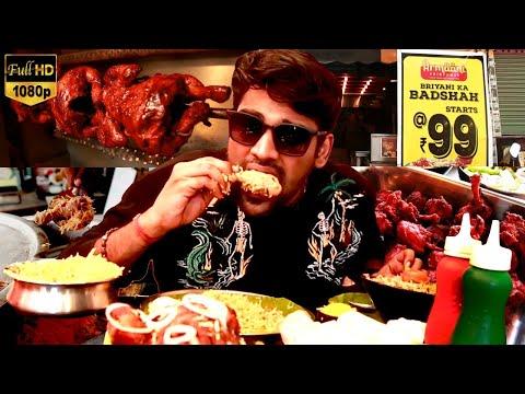 Sweet உடன் 99₹ ரூபாயில் Armaani Chicken Biryani - Chennai MMD-யை கலக்கும் கடை! | Food Review