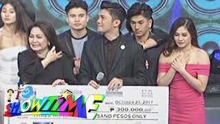 It's Showtime: Team Vhong wins in Magpasikat 2017!