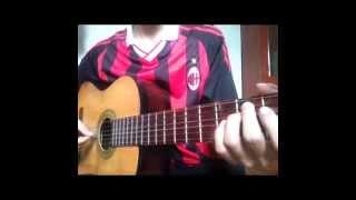 Duy mạnh - Đợi chờ- guitar cover