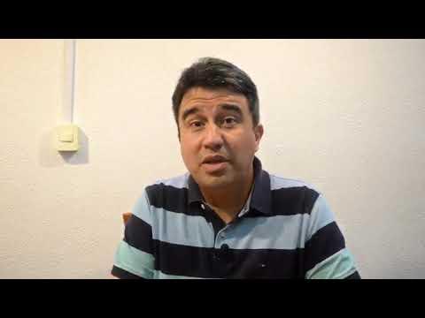 """Vídeo: """"Alguém que é condenado a prisão é uma pessoa de bem?""""; disse o prefeito Adriano Lima sobre a condenação do ex-prefeito Osni Cardoso"""