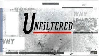 Unfiltered, 14 October 2018