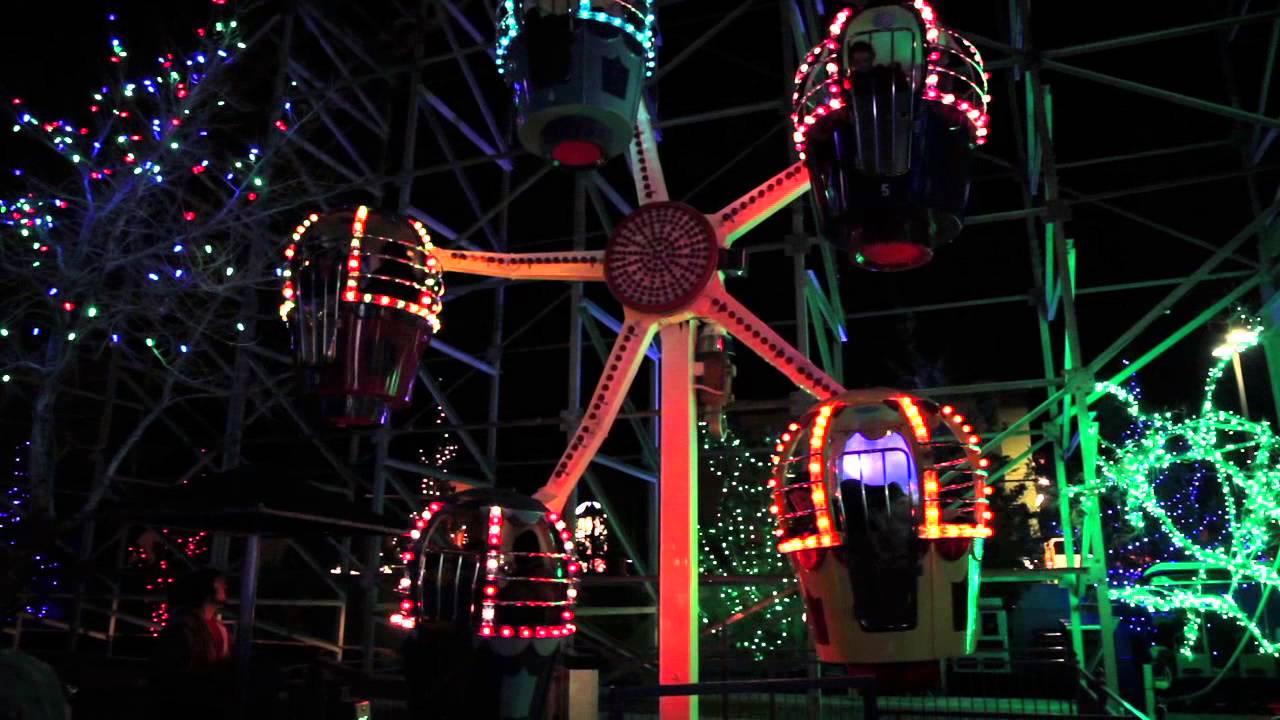 Cliff's Amusement Park - YouTube