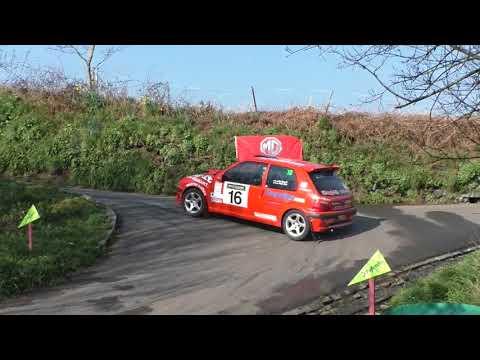 Guernsey Rally 2018