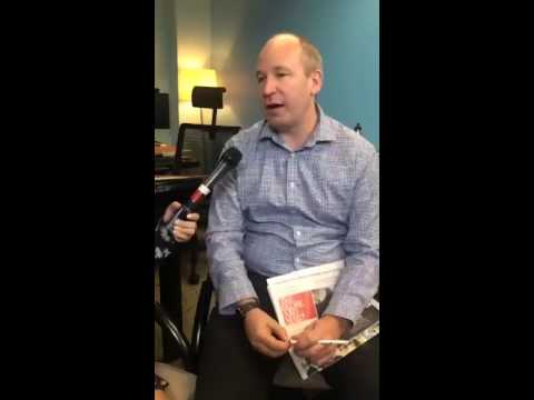 On Periscope: Editor-in-chief David Walmsley answers your questions