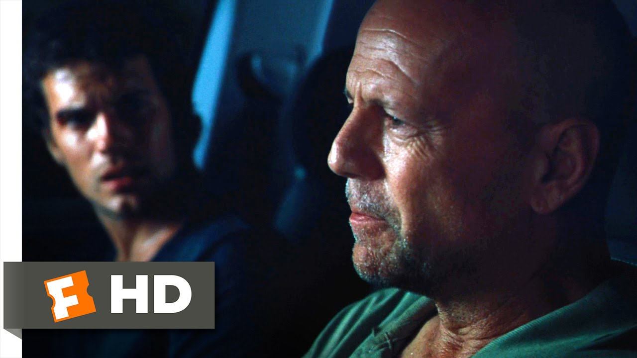 Download The Cold Light of Day (2012) - A Special Agent Scene (1/10) | Movieclips