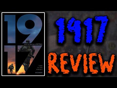1917- -film-class-review