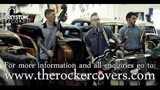 The Rocker Covers 'american Idiot' - Revved Up (greystone Records)