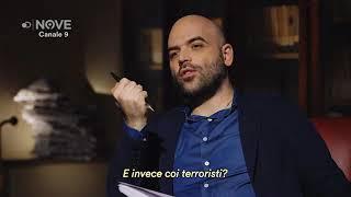 Kings of Crime 2 | Roberto Saviano incontra Felice maniero | Terroristi