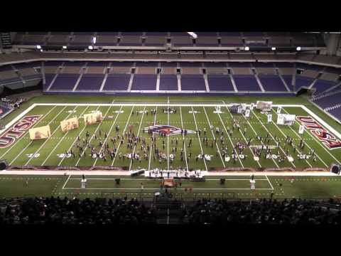 Plainview High School Band 2015 - UIL 5A Texas State Marching Contest