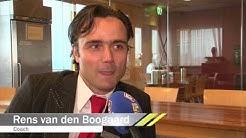 Beste croupier van Nederland weer aan het werk in Holland Casino Scheveningen