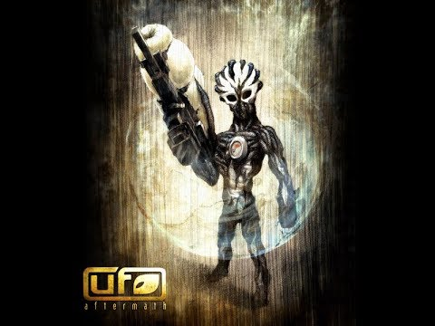 UFO: Aftershock 8 день