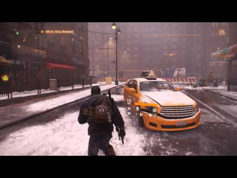the division pc gameplay 1080p hd