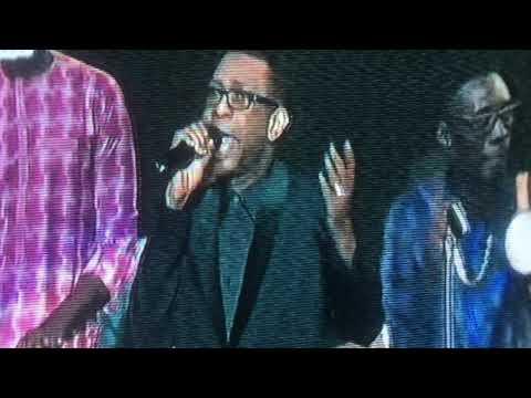 Bercy 2018: Duo explosif entre Youssou Ndour et Pape Diouf