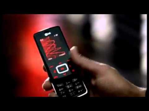 Telefony bardziej i mniej znane: LG Chocolate KG800