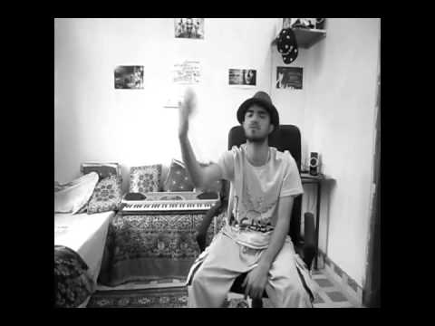 REAL TALENT INDIA - 23- ' Parry G ' Fastest Rapper in India