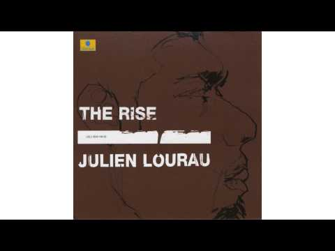 Julien Lourau - Anda, Jaleo