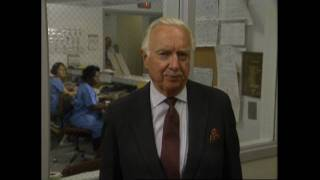 BORDERLINE MEDICINE w/ Walter Cronkite (trailer)