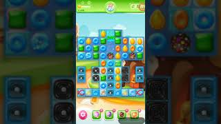Candy crush jelly saga level 890(NO BOOSTER)
