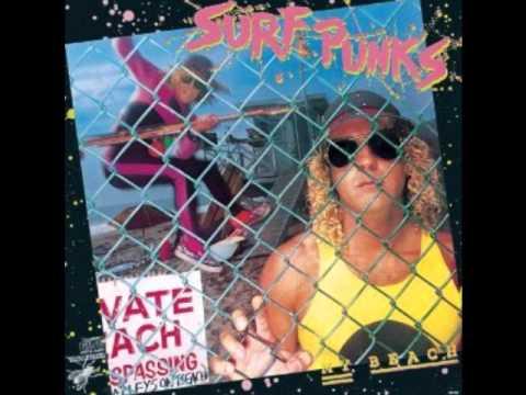 """Somebody Ripped My Stick"" - Surf Punks"