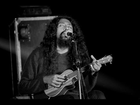 The Arko Mukhaerjee Collective - Hay Bhalobasi (Moheener Ghoraguli Cover)     Live in Lakes 2016