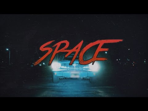 Ally Hills - Space (Official Music Video)