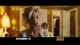 American Hustle (2013) Everybody Hustles To Survive Clip [HD]