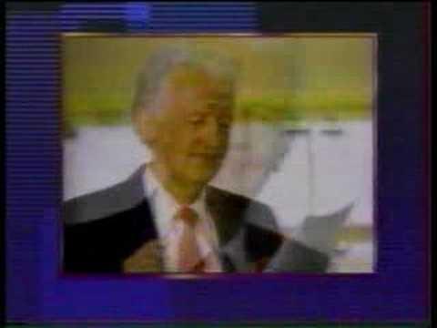 KSL TV Salt Lake City, Utah 1989 News Open