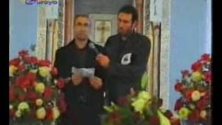 R.I.P Murat Araz Be Gabriel-Gawro: Men Hawi-SuroyoTV 9.1.2011