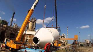 Heavy Lift Solutions - Machine Moving and Rigging Specialists
