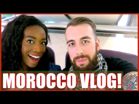 MOROCCO TRAVEL VLOG 2018 🇲🇦