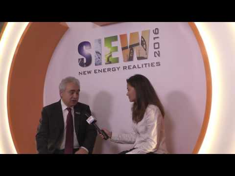 SIEW Live with: Dr Fatih Birol, Executive Director, International Energy Agency (IEA)