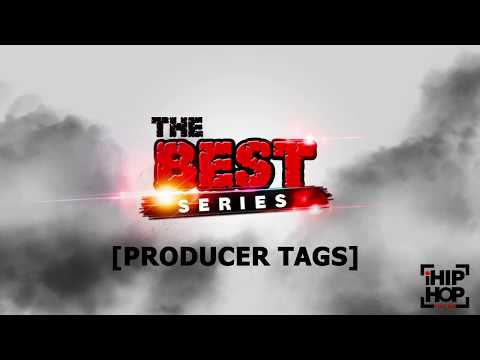 Best Producer Tags [ZIM HIP HOP] #The BEST series