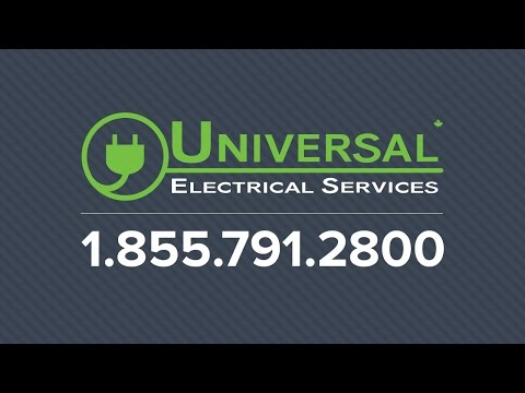 Commercial Electrician Langley Call (855)791-2800
