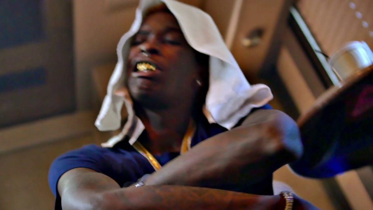 Download Young Thug - Check (Official Music Video)