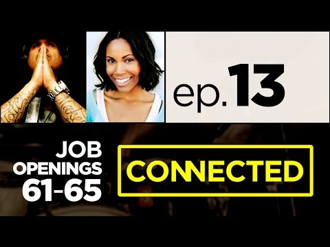#Connected No. 13 - Post Sound Designer Job in Houston plus 4 more