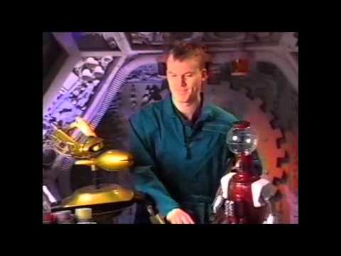Download MST3K - Moment of Silence