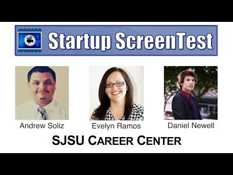 Finding a Job through San Jose State University