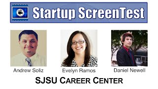 Finding a Job through San Jose State University