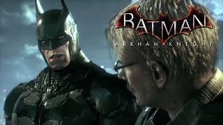 "Batman: Arkham Knight (PS4) - ""Officer Down"" Gameplay Video [1080p] TRUE-HD QUALITY"