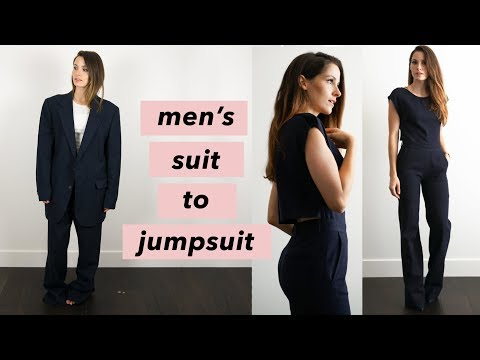 Diy Velvet Jumpsuit Perfect Holiday Wedding Or Party Outfit