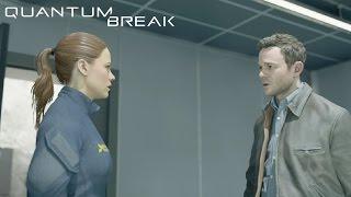 Quantum Break Act 3 Walkthrough