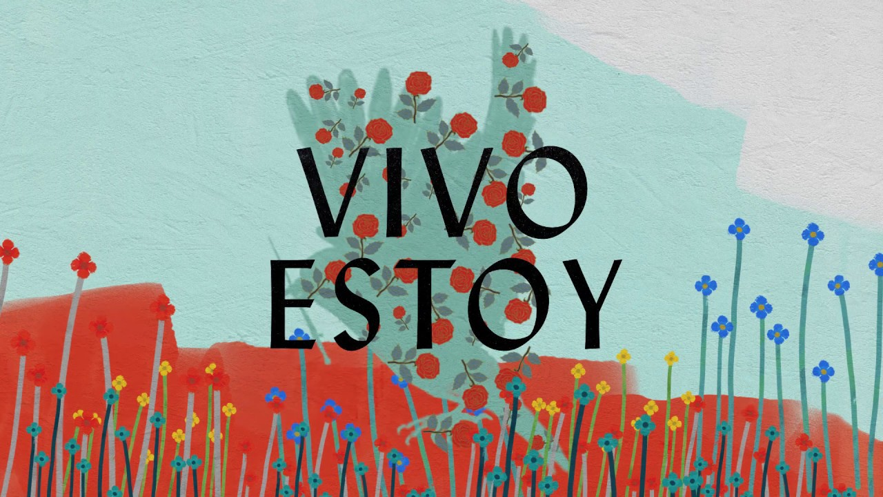 Vivo Estoy (Lyric Video) - Hillsong Worship