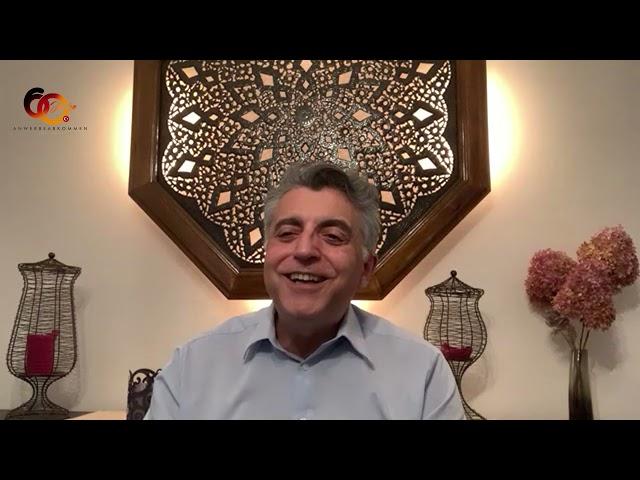 Suat Bakır im Gespräch mit Dr. Elif Duygu Cındık-Herbrüggen