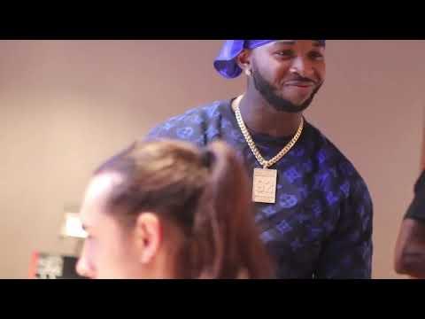Pop Smoke - Studio Session (Tribute To 50 Cent / G-Unit)   #LongLivePopSmoke 2020