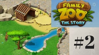 Family Zoo The Story #2 Gameplay Walkthrough